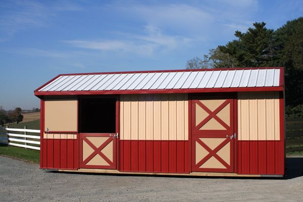 Windy Hill Sheds Shedrow Barns Gallery